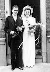 Margaretha Maria Serné (1916-1980) & Wilhelmus Theodorus van Oijen (1911-1998)