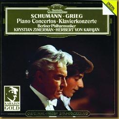 Grieg Concierto Piano Zimerman