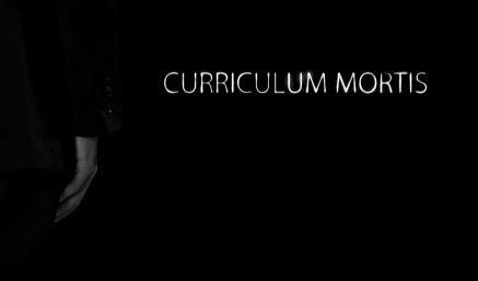 Curriculum Mortis (2011) PL.TVRip.XviD / Lektor PL