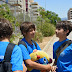 Pepe, Pablo y Mario