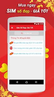 Free Sim Dep Gia Tot APK for Windows 8