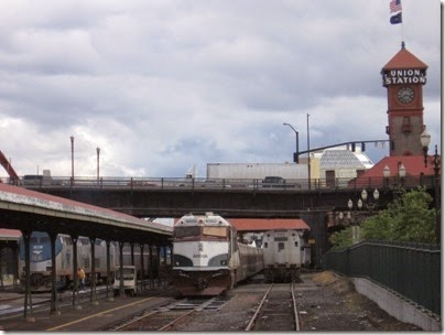 IMG_6963 Union Station in Portland, Oregon on June 10, 2007