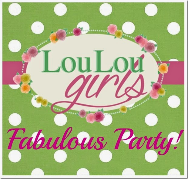 Lou Lou Girls Fabulous Party