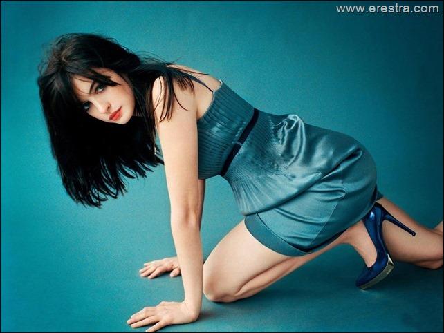 Anne Hathaway32.