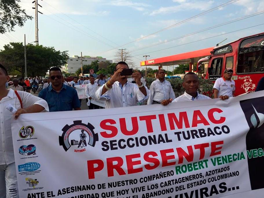Asamblea General de Afiliados de Sutimac