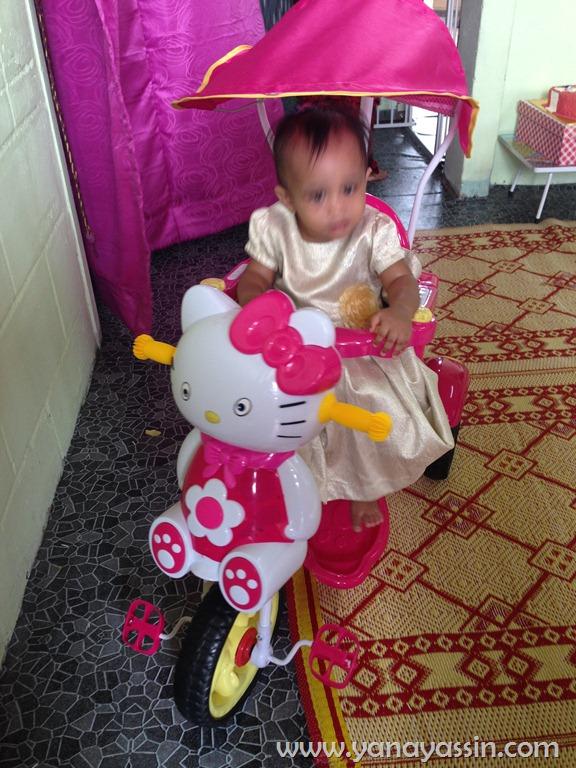 Basikal baby