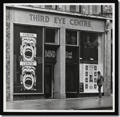 Third Eye Centre
