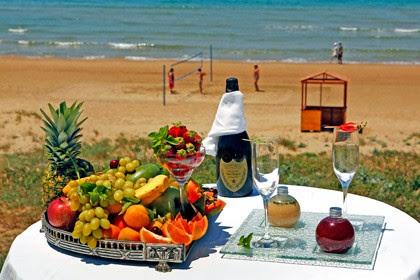 Photo Средиземноморская диета увеличивает продолжительность жизни