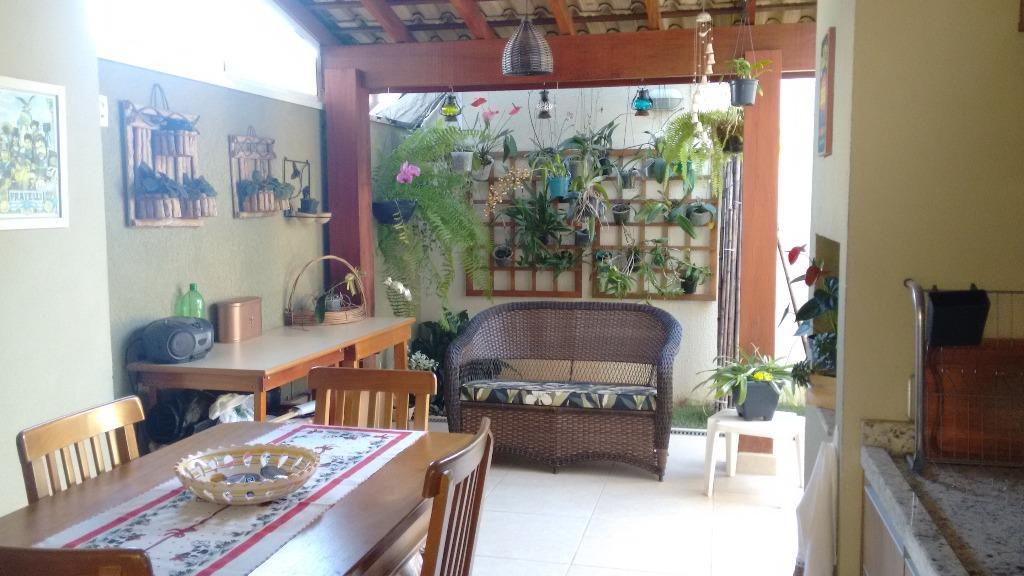 Casa 3 Dorm, Barão Geraldo, Campinas (CA1746) - Foto 6