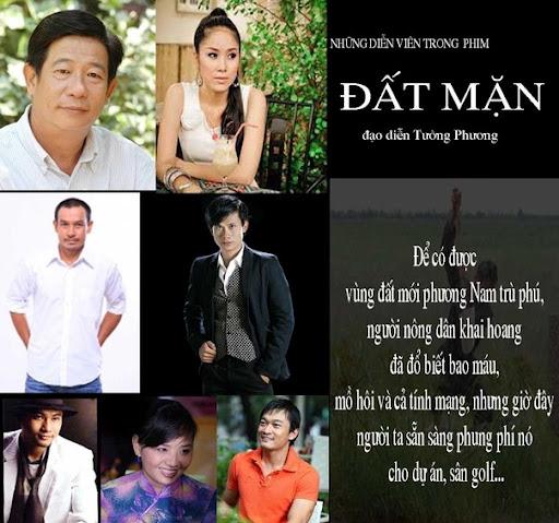 Đất Mặn - Dat Man
