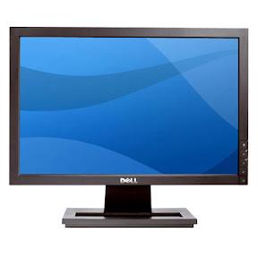 Monitor LCD DELL E1709W