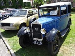 2015306.27-006 Peugeot 201 1930