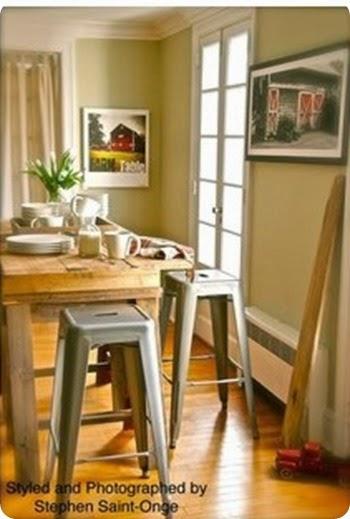 stools