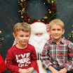 2013 Holiday Pictures with Santa - Gallery Thumbnail