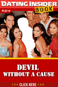 Cover of Dating Insider's Book Devil Without A Cause