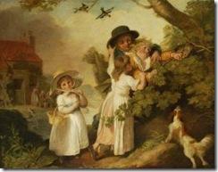 ramberg_johann_heinrich-children_birds_nesting-OM525300-10217_20120530_13551_88