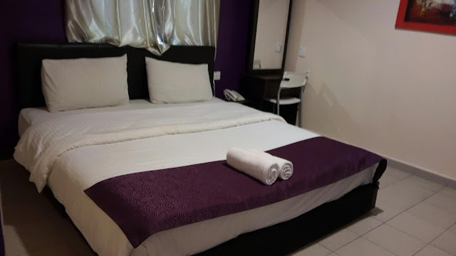 Hotel Bizz Murah dan Jimat di Batu Pahat yang di kenali sebagai 1 Malaysia Budget Hotels yang terletak berhampiran Bukit Pasir Batu Pahat Johor