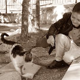 love by Özlem Ivaşcu - Babies & Children Children Candids