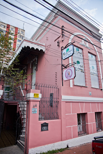 Seringal Hostel Manaus (PROMOTIONAL RATE), R. Lauro Cavalcante, 44 - Centro, Manaus - AM, 69020-230, Brasil, Hotel_de_baixo_custo, estado Amazonas