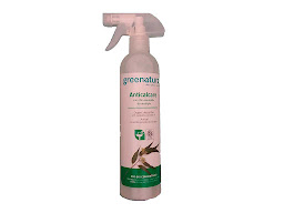 Detergente anticalcare 500 ml. Green Natural