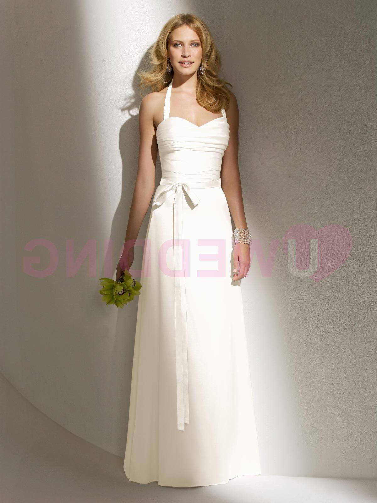 a wedding dress affordable