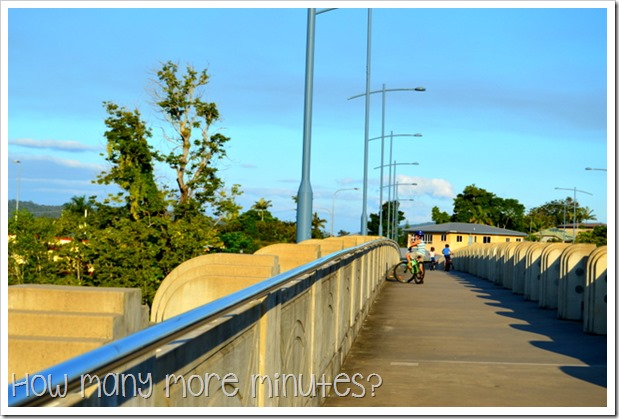 Innisfail, QLD | How Many More Minutes?