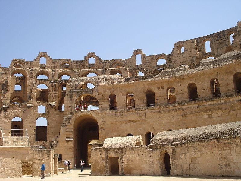 amphitheatre-of-el-jem-7