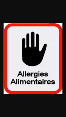 polyallergie, allergie alimentaire