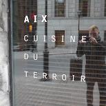 aix cuisine du terroir in Montreal, Quebec, Canada