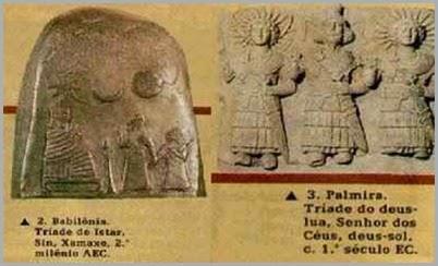 Trindade-Babilonicas