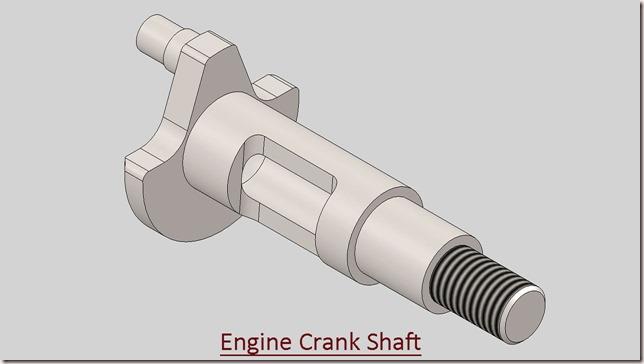 Engine Crank Shaft_2