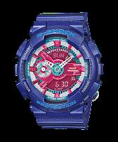 Casio G-Shock : GMA-S110HC-2A