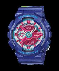 Casio G-Shock : GA-100MC-3A