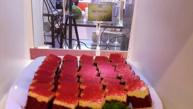 Berbuka Puasa / Buffet Ramadhan 2015 di Bangi Golf Resort (BGR)