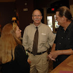 2009 Volunteer Recognition Event