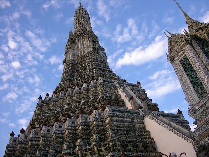 Grande découverte de la Thaïlande