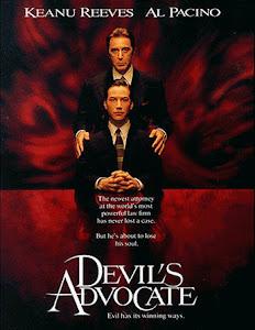 Luật Sư Của Quỷ - The Devil's Advocate poster
