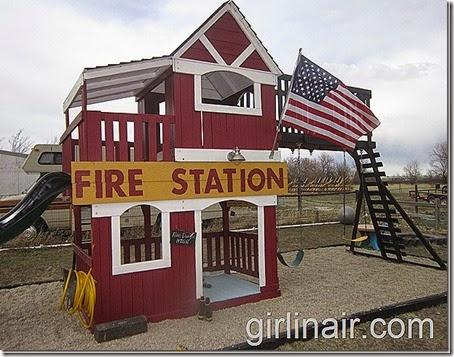 firestation playhouse