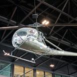 vietnam chopper in Soest, Utrecht, Netherlands