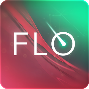 Free flowing infinite runner - FLO Game Online PC (Windows / MAC)