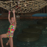 Having fun at Kalahari Water Park in OH 02192012o