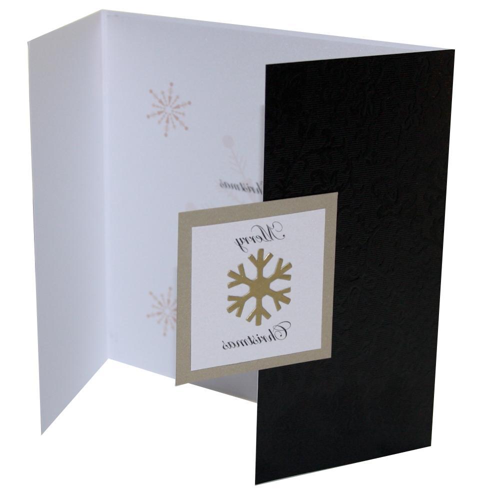 christmas wedding cards