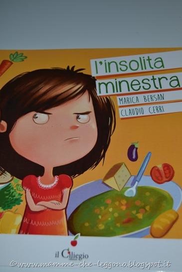 L'insolita minestra (2)