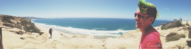 Torry Pines California