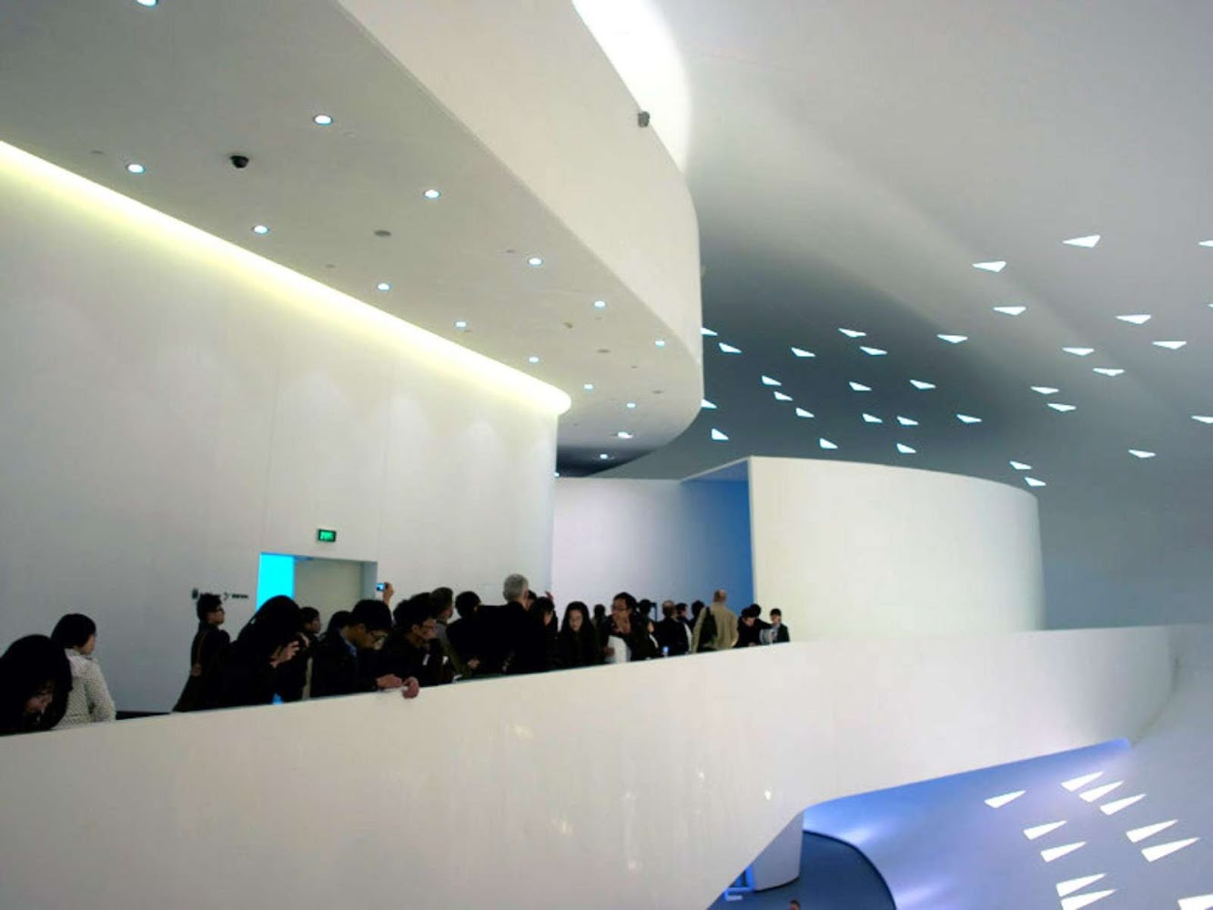 Oct Design Museum by Studio Pei Zhu