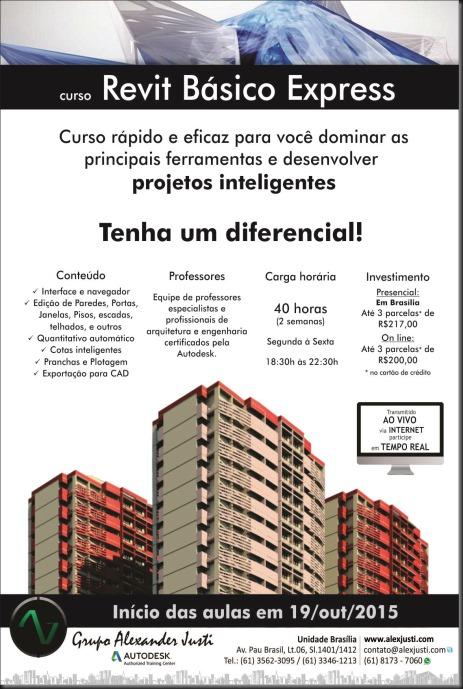 Divulgação RAC.Express-15.10.19
