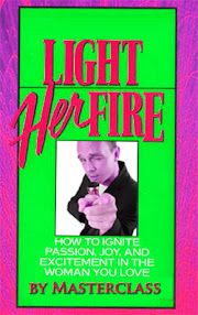 Cover of Masterclass's Book Light Her Fire