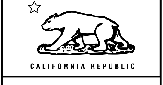 Geography Blog California State Flag Coloring Page California Flag Coloring Page