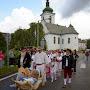 Volarské slavnosti dřeva 2014 - neděle
