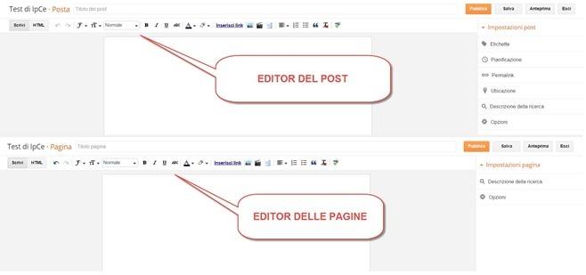 editor-post-pagine